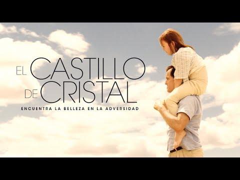 Woody Harrelson y Brie Larson y su película El castillo de cristal