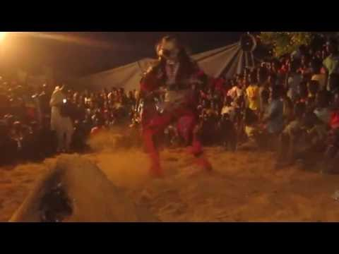 Moulaye Lion of Senegal Festival Simb en Senegal  3