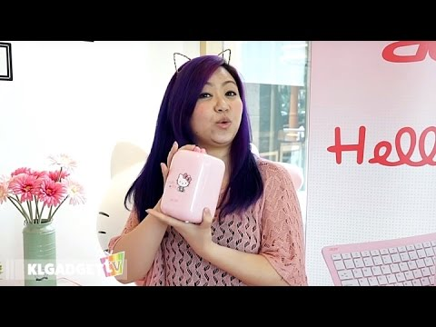 Acer Revo One Hello Kitty Edition First Look & Hands On