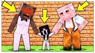 ABBIAMO TROVATO LA FAMIGLIA DI GRANNY! - Minecraft ITA