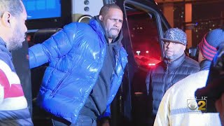 R. Kelly Turns Himself In To Chicago Police, Arrested On Criminal Sexual Abuse Charges