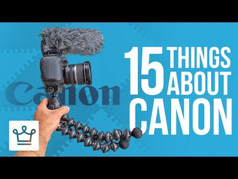 15-things-you-didn't-know-about-canon