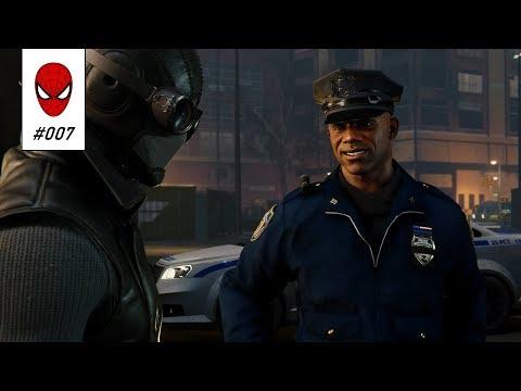 Spider-man / Episode 7 - Assassin de la police (LET'S PLAY FR) thumbnail