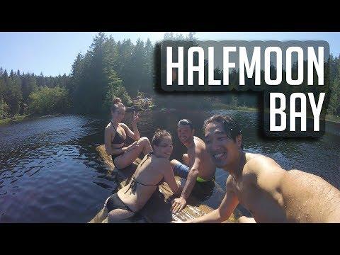 Halfmoon Bay - Sunshine Coast, BC