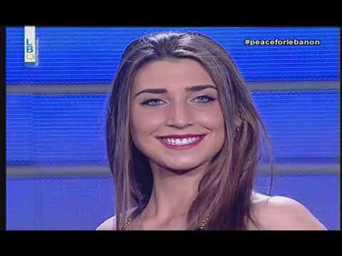 Miss Lebanon Emigrants 2014 - Report 2