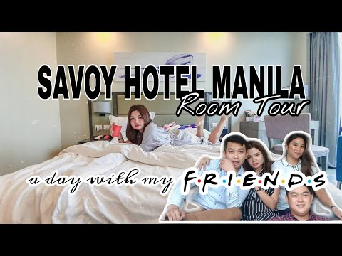 savoy-hotel-manila-room-tour!!!-+-a-day-with-my-friends-|-janina-maria