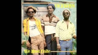 The Viceroys - Rising The Strength Of Jah