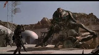 Starship Troopers 1997 | Best Sci-Fi Movies
