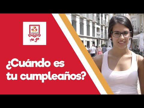 How to say 15th birthday in spanish