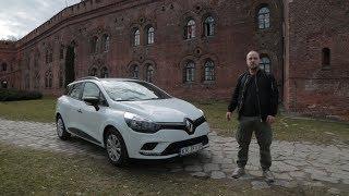 Renault Clio - MAXXX Jazda #10 TEST / Recenzja