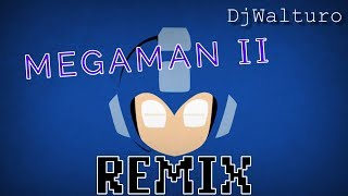 Repeat youtube video Megaman 2 Dr. Wily Stage Remix - DjWalturo