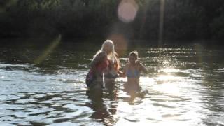 нафиг... я плавать не умею))))