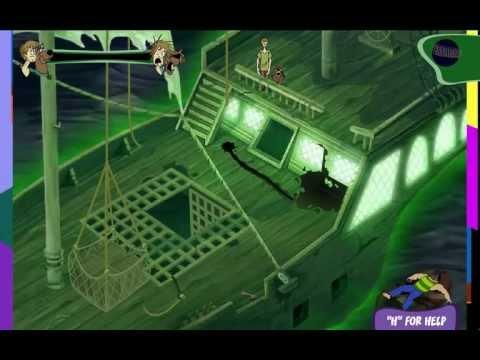 Scooby Doo Adventures: Episode 4 - Pirate Ship of Fools