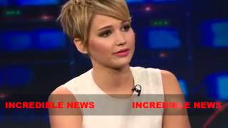 Jennifer Lawrence Nude Photo Leaked By 4Chan A SEX CRIME Vanity Fair Interview!!!