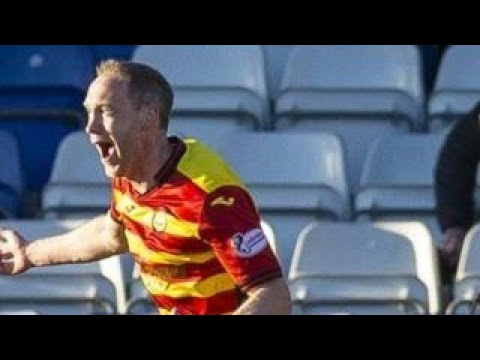 Partick thistle 1-0 East fife - Daft jag scottish cup 2018/19 round #5 - 9/2/19 - stevie anderson