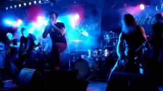 Audrey Horne - The Sweet Taste of Revenge - Deventer 2008