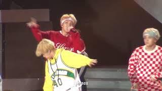 170924 [ Full Cam ]Mic Drop - NamJoon  김남준 / RM 랩몬스터