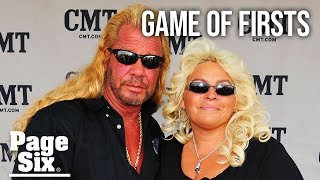 Dog the Bounty Hunter's first date with Beth Chapman was unconventional | Page Six