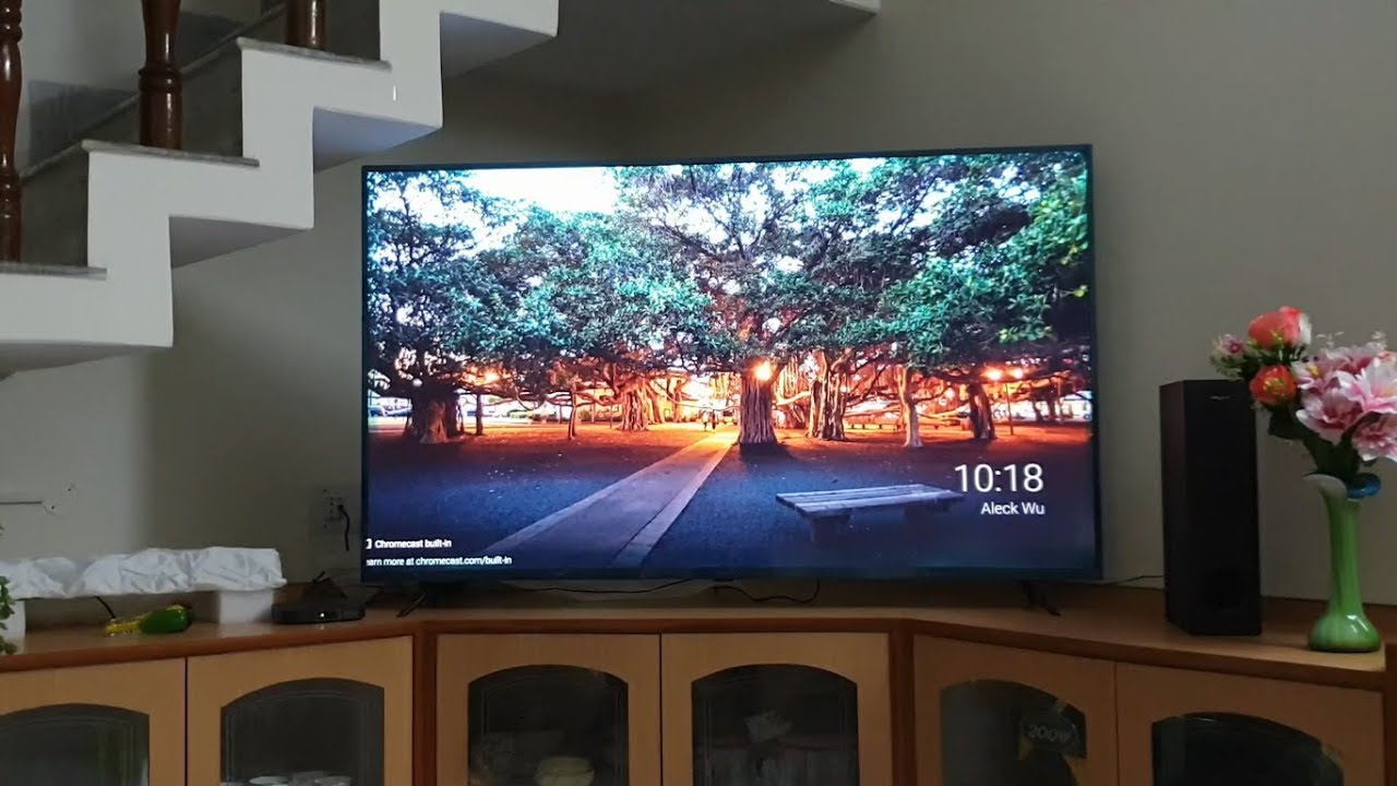 MI TV 4X UNBOXING AND REVIEW