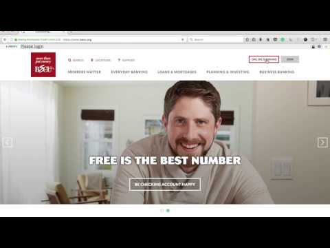 How To Login In BECU Bank Online Banking | Enroll Help