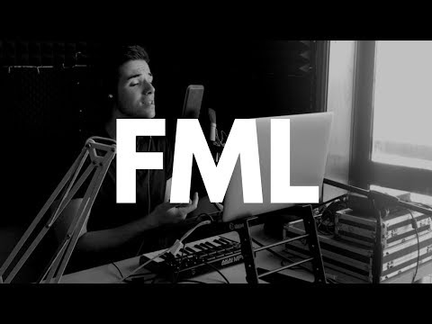 Kanye West - FML (feat. The Weeknd)