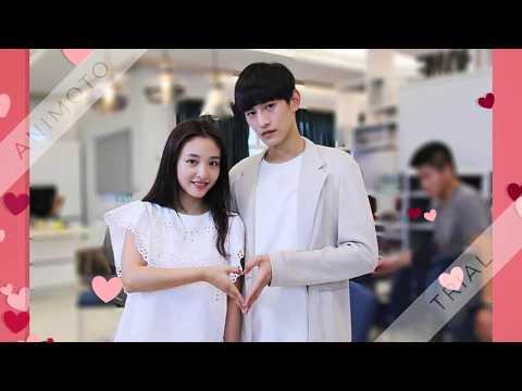 xing zhao lin dating