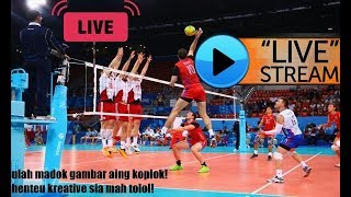 Japan - Canada | Volleyball | 2019 Live