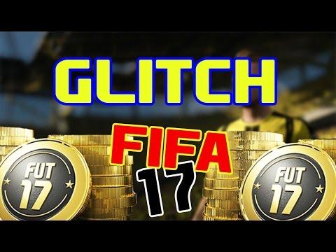 ( Exclue ) Fifa 17  Glitch Credit illimité