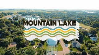 Mountain Lake, MN Promo
