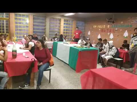 colégio são Pedro na lomba do Pinheiro Porto Alegre Rio Grande do Sul.