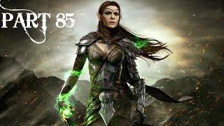 The Elder Scrolls Online Gameplay Walkthrough Part 85 - The Ritual Site (XBOX ONE)