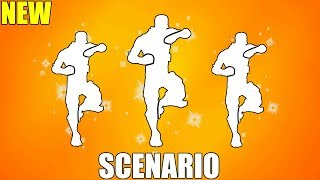 FORTNITE SCENARIO EMOTE (1 HOUR)