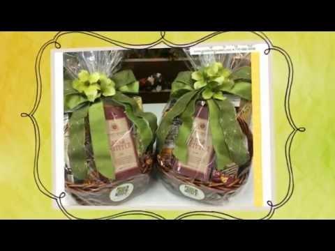Fruit • Chocolate • Coffee • Thank You • Get Well Soon • Corporate Gift Baskets Atlanta, GA