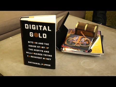 Digital Gold Traces Bitcoin's Hazy History