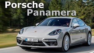 Porsche Panamera 2017 - 20 cosas que debes saber | Autocosmos(Porsche Panamera, el coraje de cambiar. Si deseas conocer la prueba escrita, imágenes y precios da click aquí: ..., 2016-09-01T22:26:56.000Z)