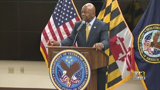 President Trump Calls Rep. Cummings 'Racist', In Latest Tweets Criticizing Him, Baltimore