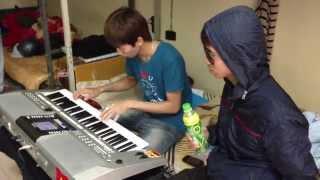 Đệm hát piano - Mình Chia Tay Nhé