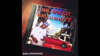 Mr. Wickit - All In A Day