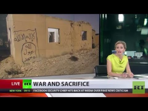 Bombed & Looted: Civilians in Raqqa lost everything in anti-ISIS op, live in rubble