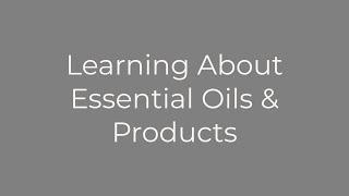 Product Review on doTERRa's Children Vitamins & PB Assist Jr/ Coach Velia Gutierrez Person