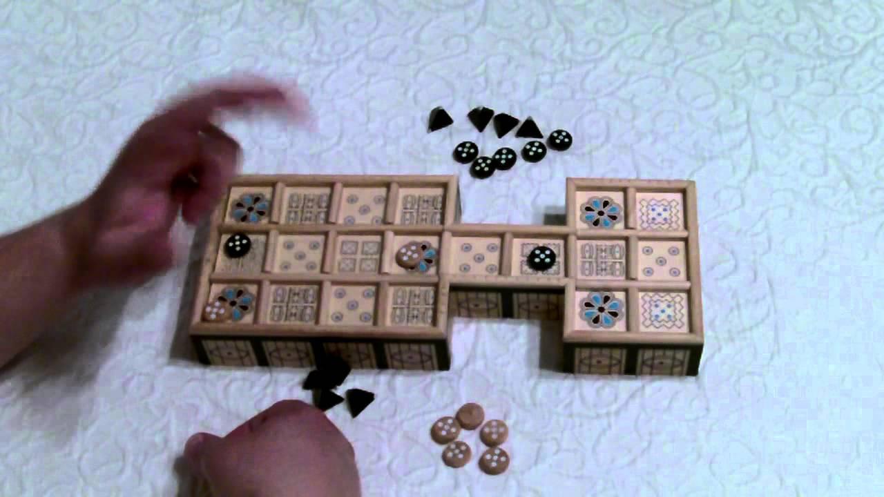 Egypt giochi da tavolo