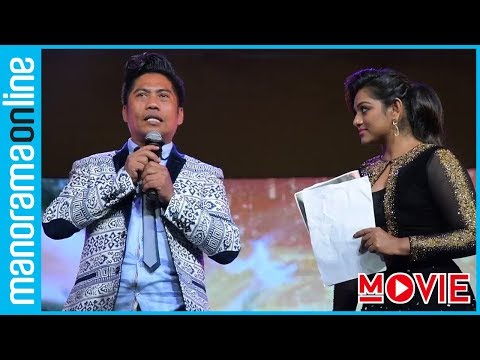 Odiyan is my best work: Peter Hein
