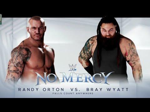 Download randy orton vs bray wyatt  no mercy 2016