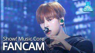 [예능연구소] 몬스타엑스 민혁 직캠 'FLOW' (MONSTA X MINHYUK FanCam) @Show!M…