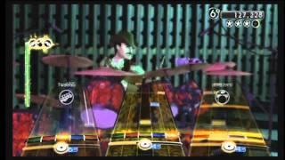 Hell on the Heart - Eric Church - Rock Band 2 - Expert Guitar/Bass/Drums