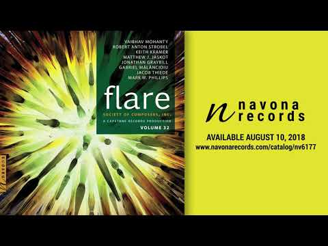 Society of Composers, Inc. FLARE Trailer