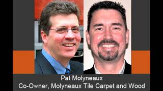 FloorDaily.net: Pat Molyneaux and Jay Flynn Discuss the Design Now Visualization Tool