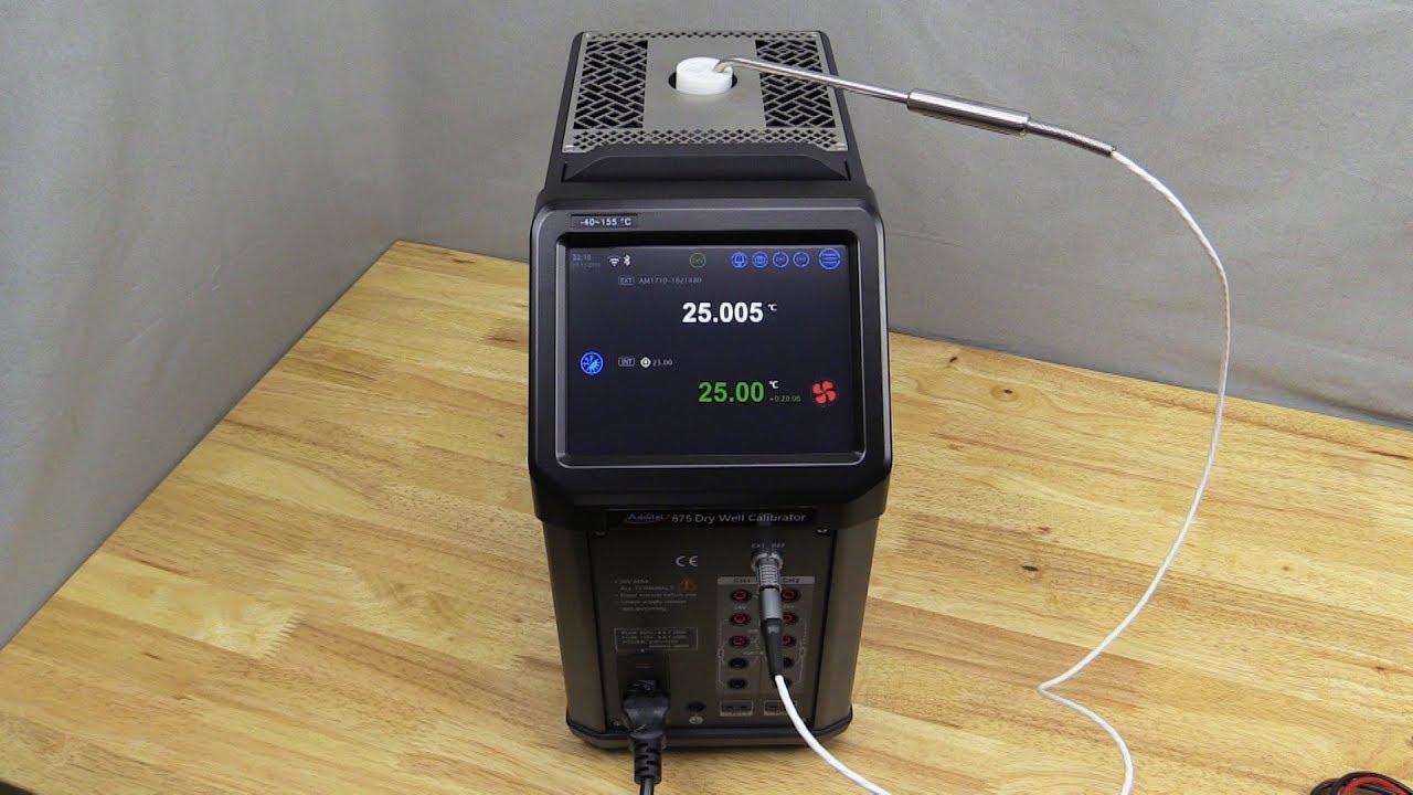 Additel   Product Videos