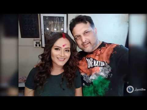 Lenzsation Nurtures Reema Chatterjee - A Photoshoot