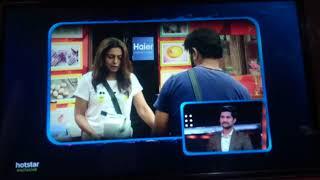 BIGG BOSS 2 Bhanu sri journey || comedy & Love & Serous of Bhanu sri at Bigg boss 2